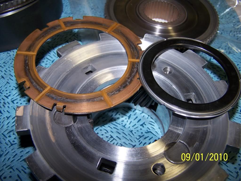 C6 Roller bearing p/n 037