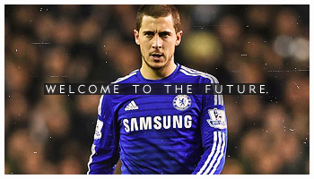 Premier League - Chelsea vs Leicester City Hazard-1