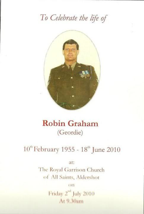 Robin Graham RobGrahamMemorial