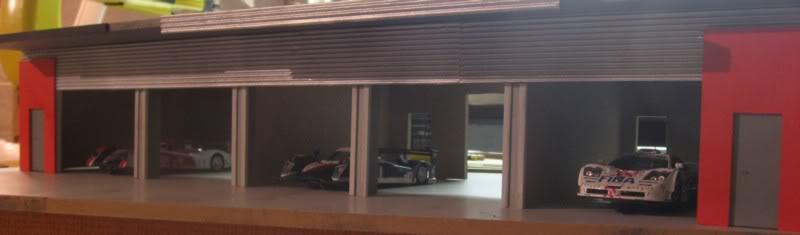 SPA BLST : La Déco Garagebuildingprincipalsmall