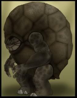 List of Gods Stone_Goliath__pokemon_evo_by_joshD
