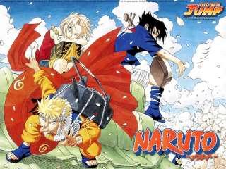 Naruto-madness