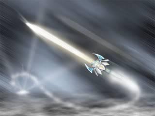 Light Kurosaki [Retired Vizard Leader and Vizard] Sword_640x480