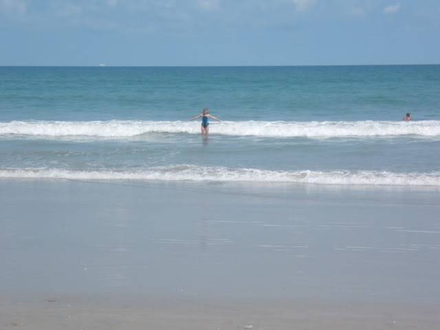 Cocoa Beach? WaltDisney577