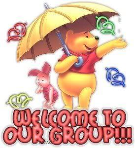 Un petit bonjour de Winnie20 Bears23