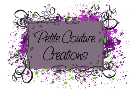 Petite Couture Creations PCCLogob