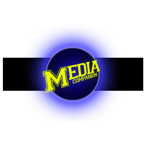 New Logo for Media Companion MC1