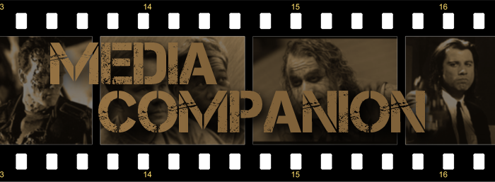 New Logo for Media Companion MC2