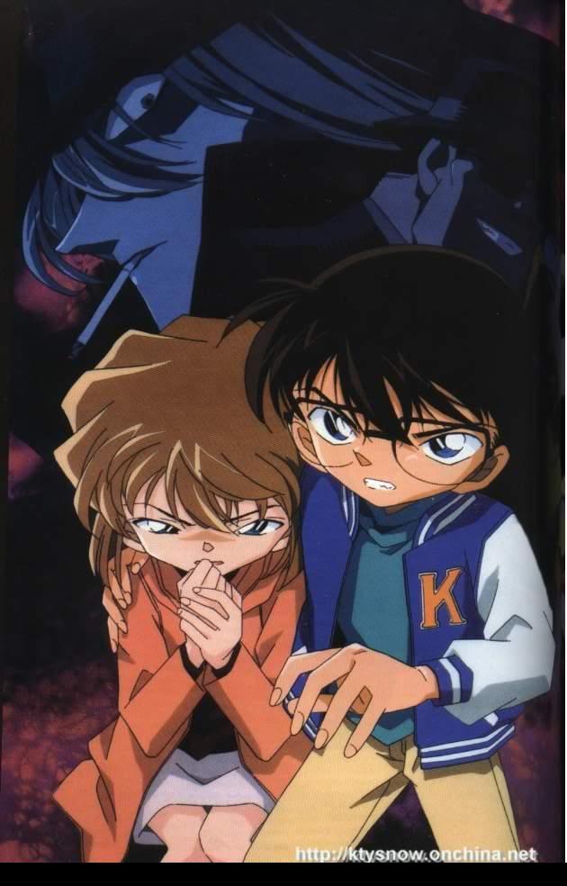 Pics các cặp trong DC Conan202620Haibara1