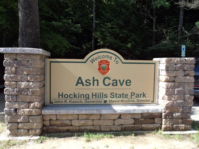 Ash Cave Hocking Hills, Ohio 3104df98