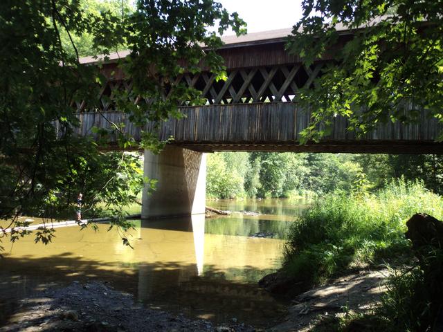 The Covered Bridges Of Ashtabula County 5d3ca710