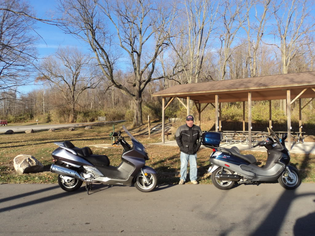 A Sunday ride to kizer Lake in West Central Ohio DSC01413