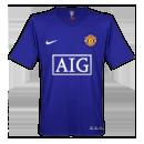 Premier League Kit Graphics / Worldwide team logos requests. Manutd03