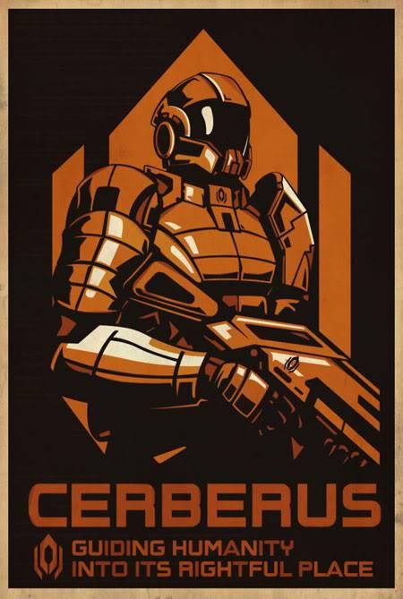 Cerberus Network Cerberus