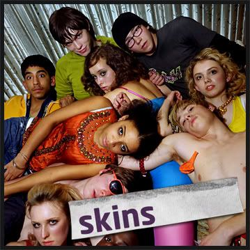 Skins ! Skins2