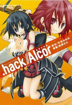 Saga .Hack// Hack_alcor