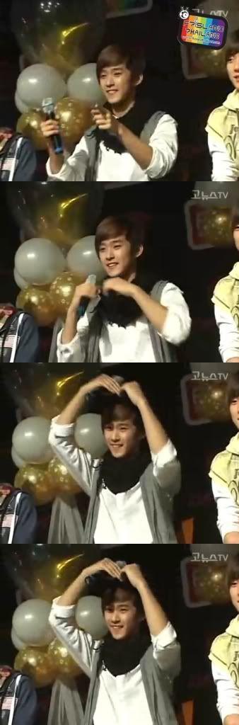 Jae Jin in Doğum Gününden Kareler 081215_JaeJin_Birthday011