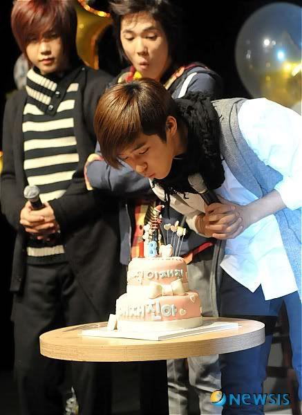 Jae Jin in Doğum Gününden Kareler NISI20081215_0000371901_web