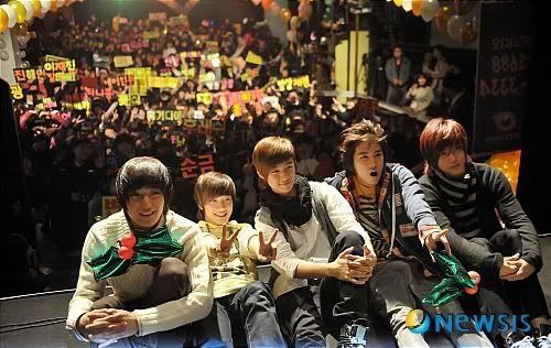 Jae Jin in Doğum Gününden Kareler NISI20081215_0000371905_web
