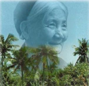 TÌNH QUÊ - Thơ Song An Châu Nhome