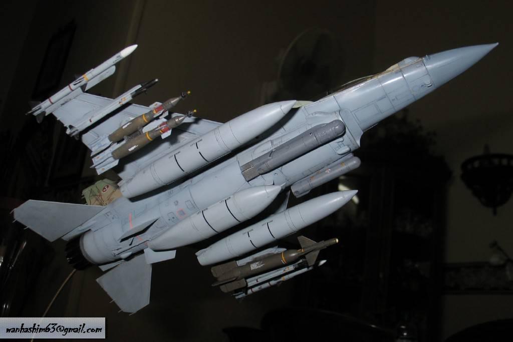 F-16I Sufa IAF SUFA056