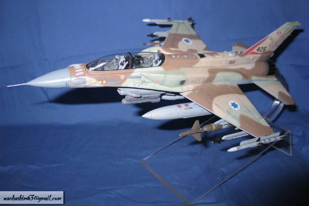F-16I Sufa IAF SUFAC001