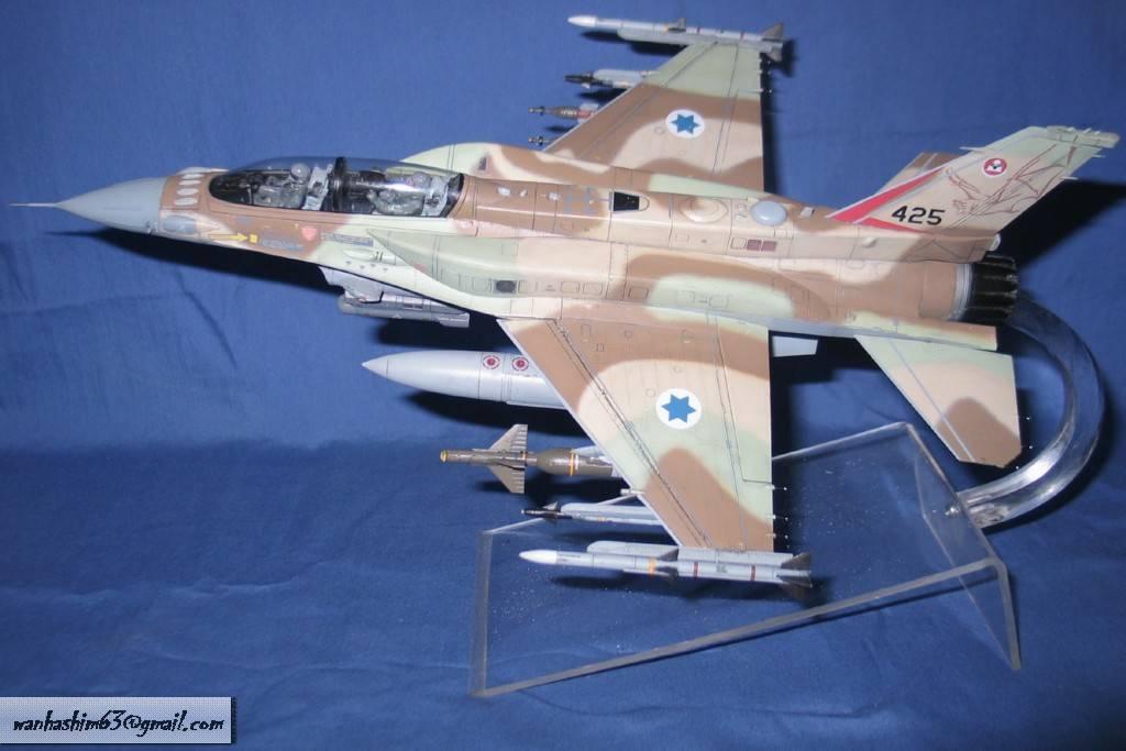 F-16I Sufa IAF SUFAC002