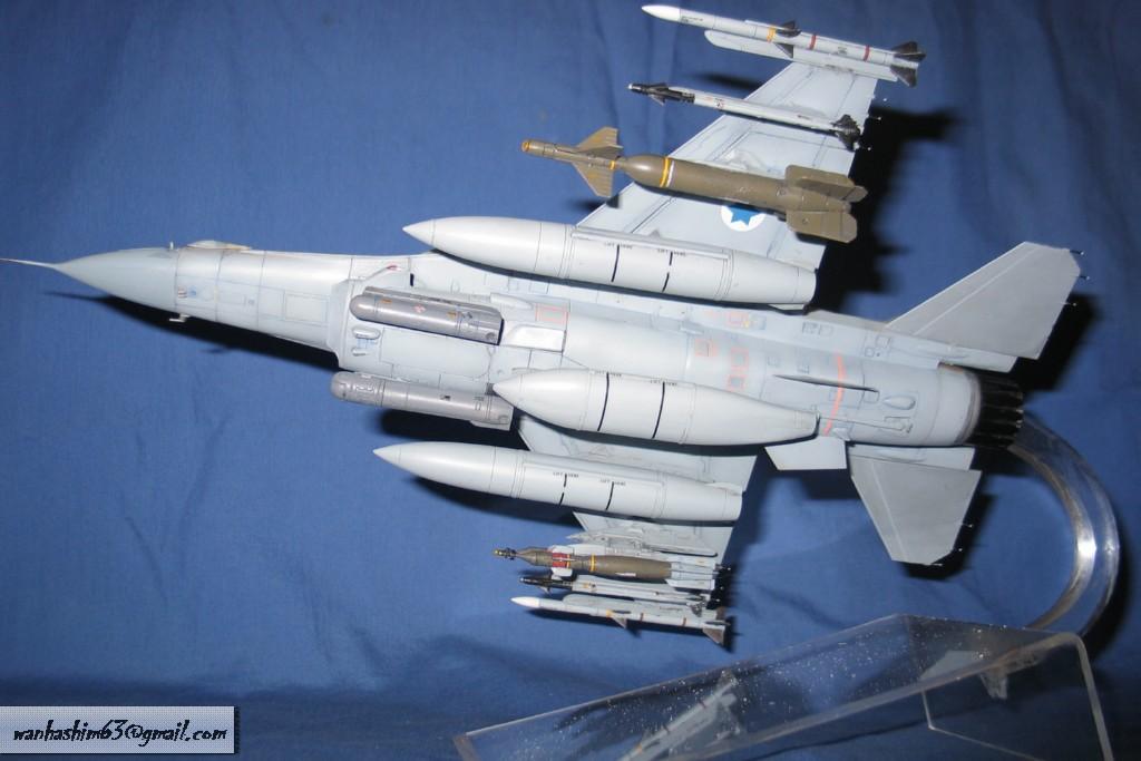 F-16I Sufa IAF SUFAC003