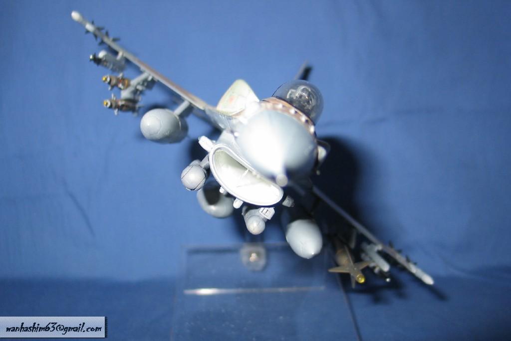 F-16I Sufa IAF SUFAC005