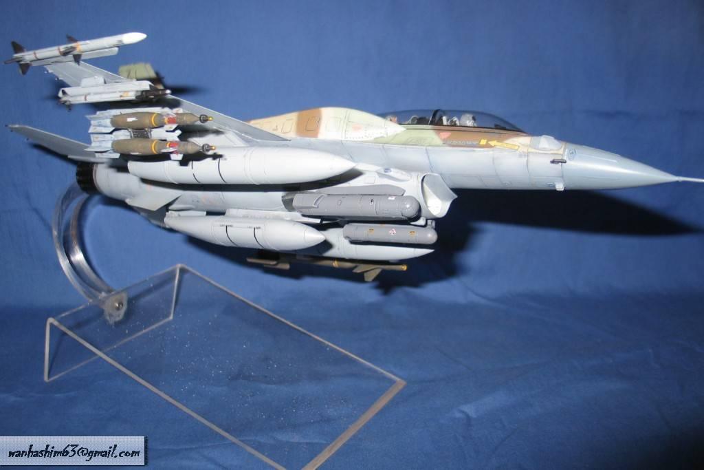 F-16I Sufa IAF SUFAC006
