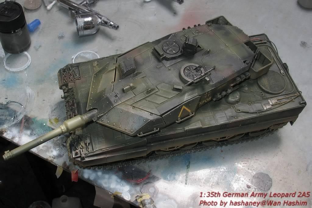 Leopard 2A5 Leopard2A501