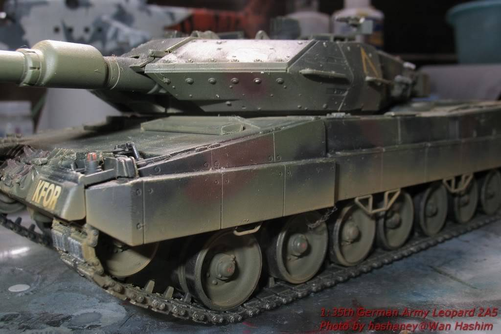 Leopard 2A5 Leopard2A502