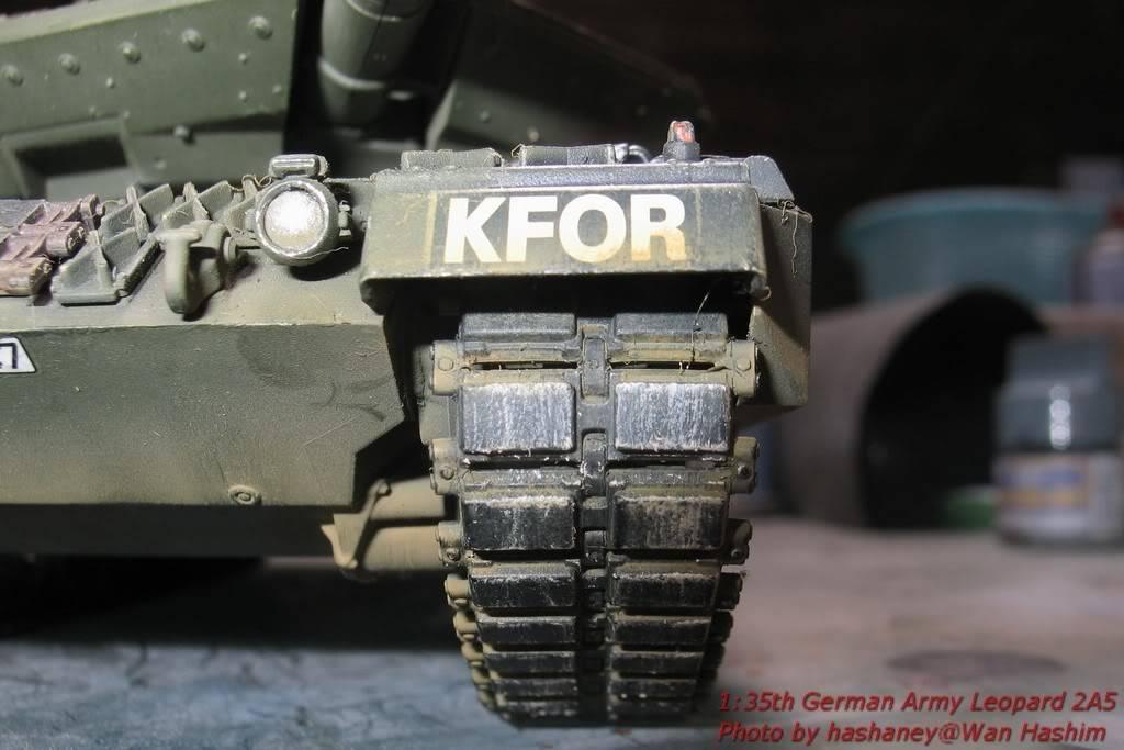 Leopard 2A5 Leopard2A503