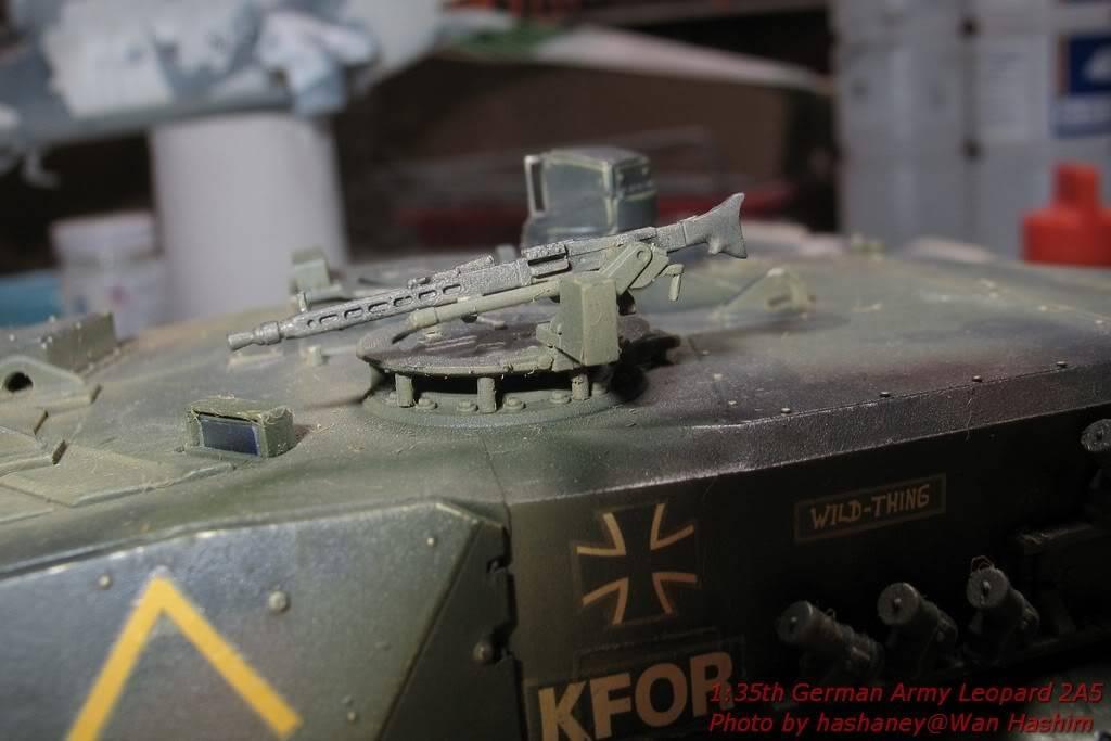 Leopard 2A5 Leopard2A504