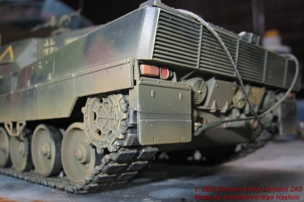 Leopard 2A5 Leopard2A505