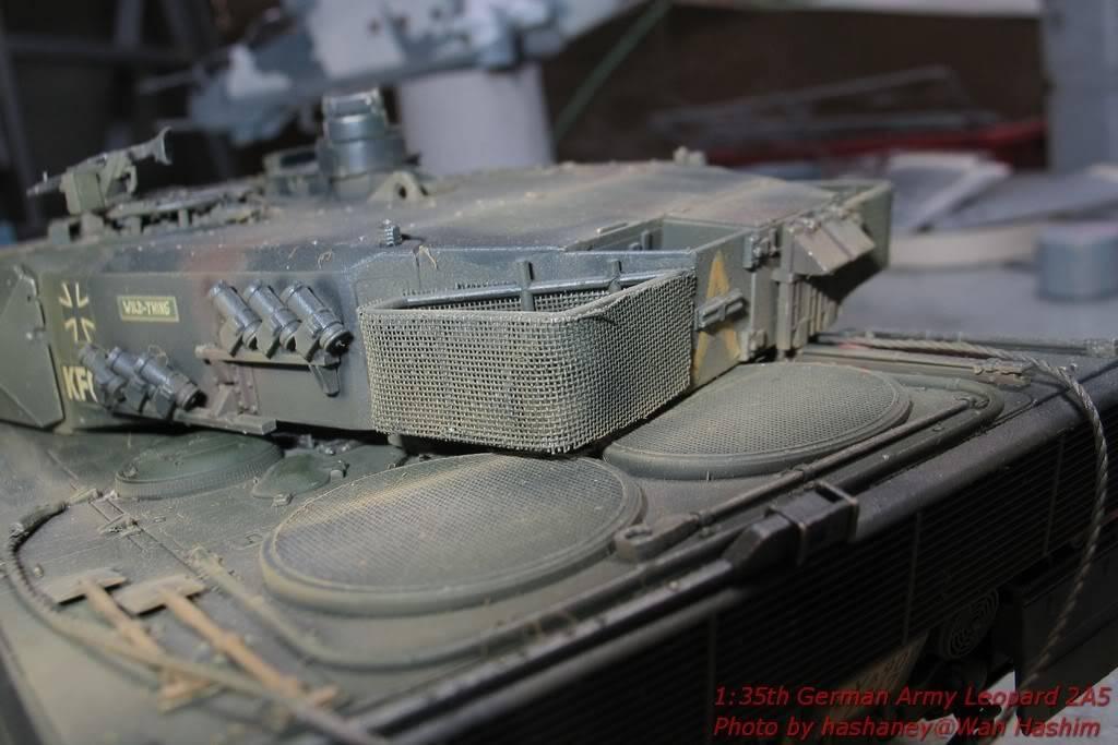 Leopard 2A5 Leopard2A506