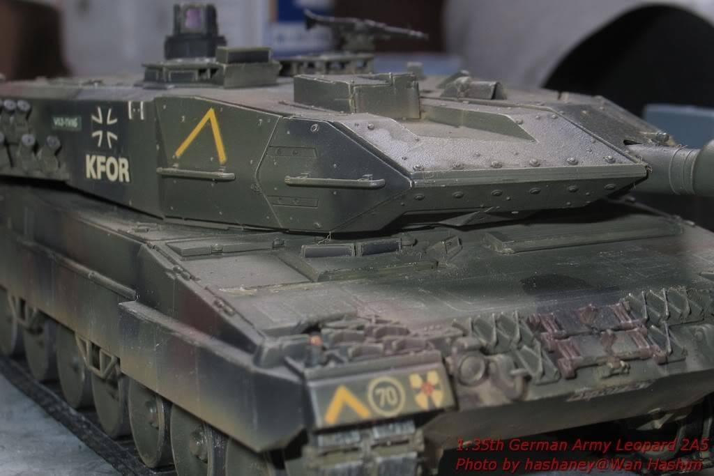 Leopard 2A5 Leopard2A508