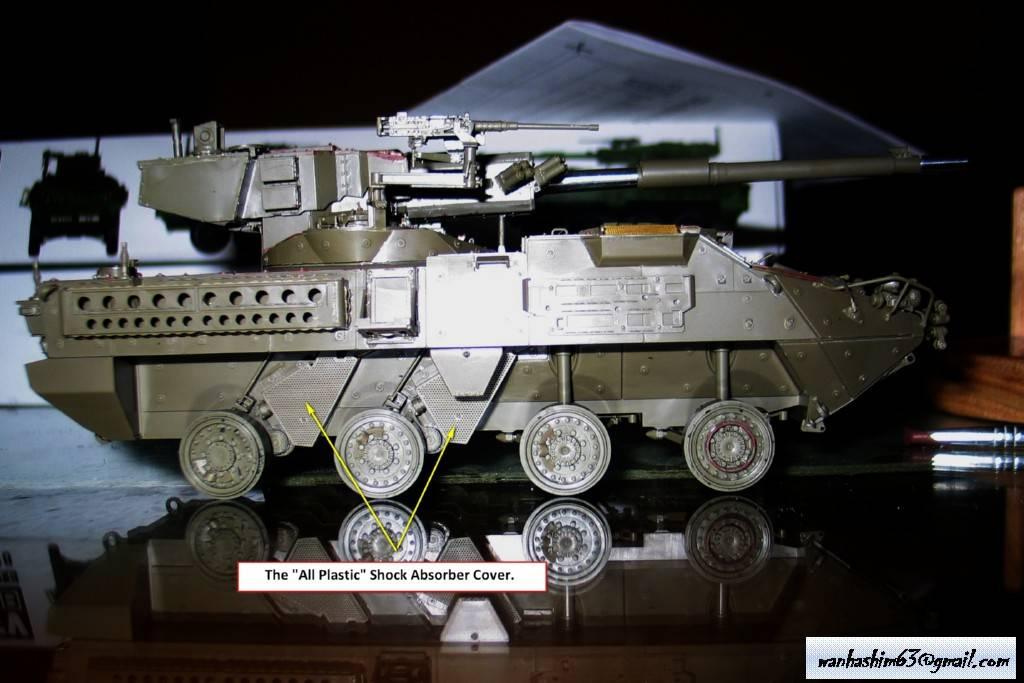 Stryker Mobile Gun System MGS-WIP-01-04