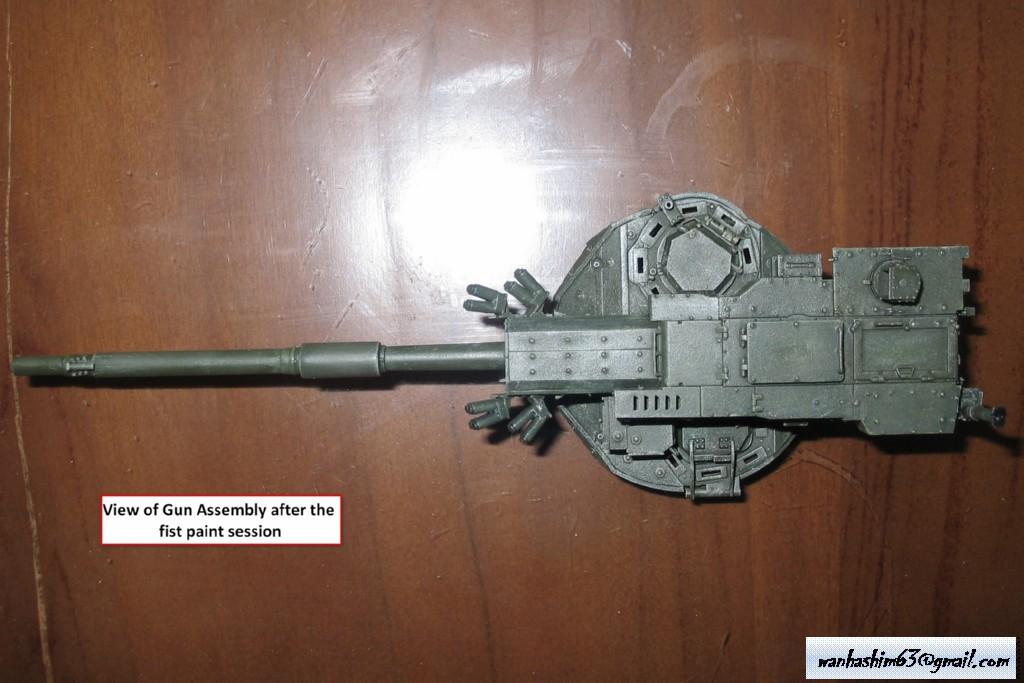Stryker Mobile Gun System MGS-WIP-01-14