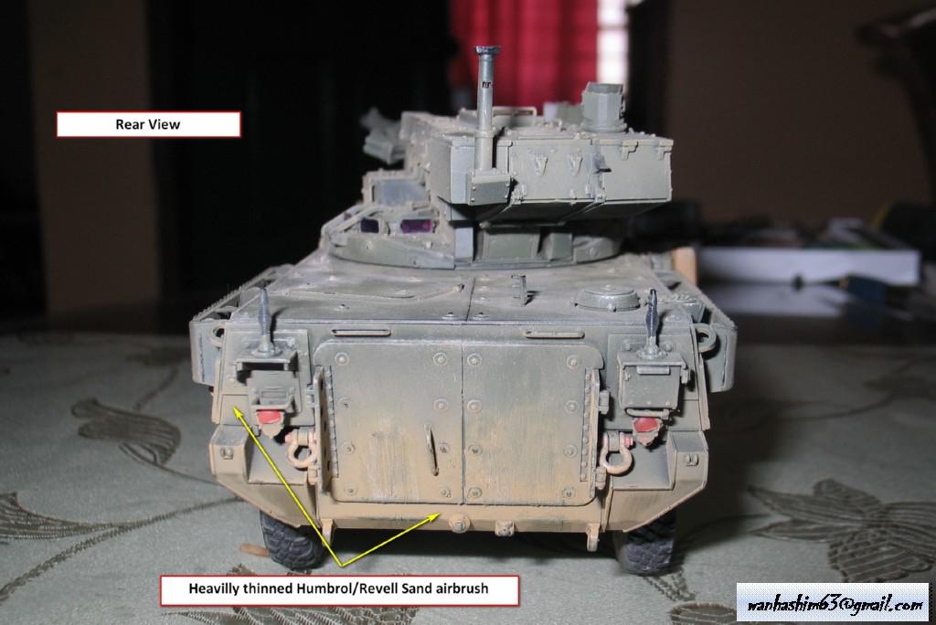 Stryker Mobile Gun System MGS-WIP-01-28
