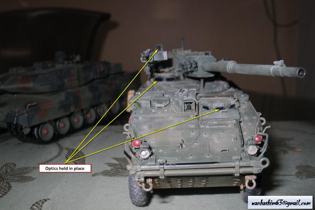 Stryker Mobile Gun System MGS-WIP-01-29