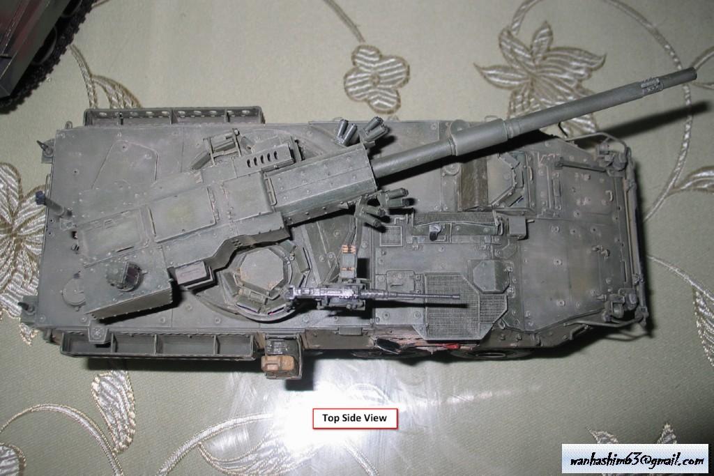 Stryker Mobile Gun System MGS-WIP-01-32
