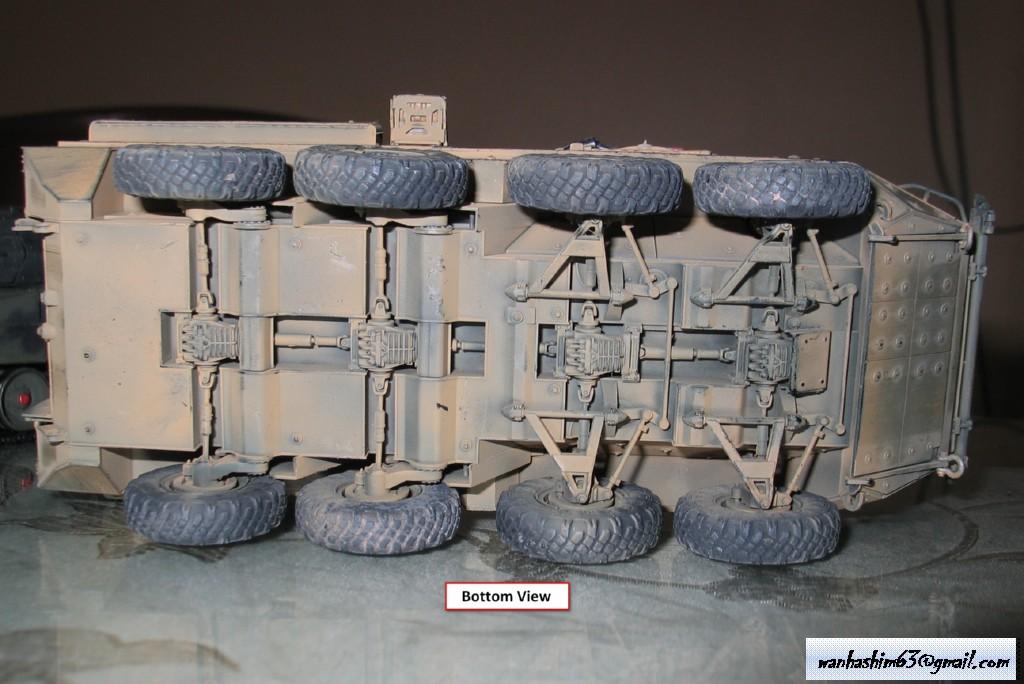 Stryker Mobile Gun System MGS-WIP-01-33