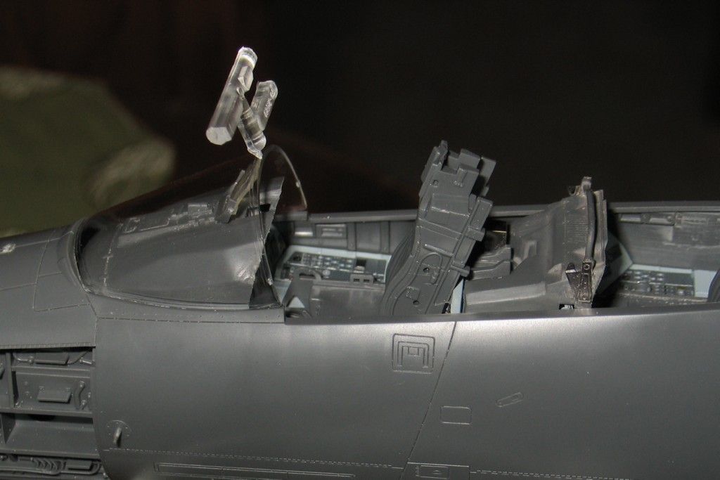 WIP 1/32 Tamiya F-15E Strike Eagle Mudhen-02-008