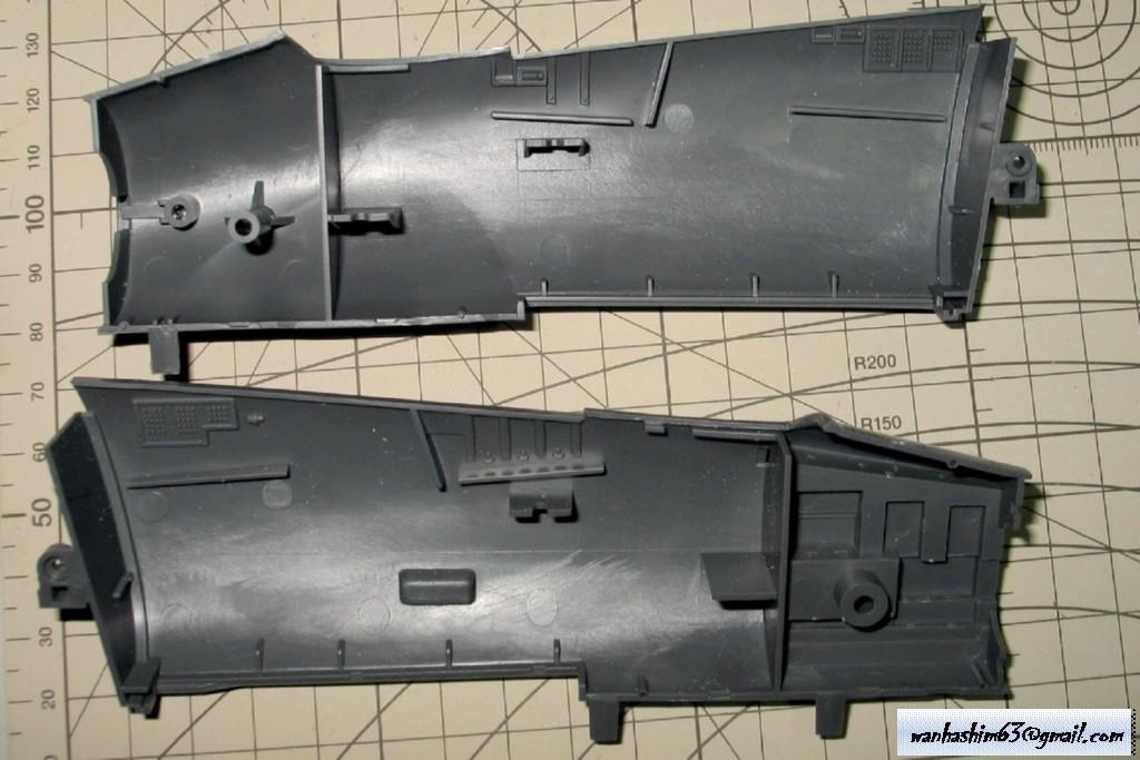 WIP 1/32 Tamiya F-15E Strike Eagle Mudhen-WIP-03-01