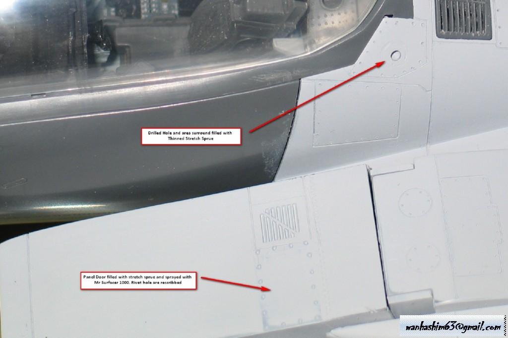 WIP 1/32 Tamiya F-15E Strike Eagle Mudhen-05-03