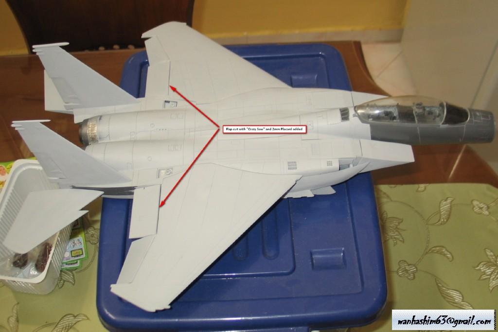 WIP 1/32 Tamiya F-15E Strike Eagle Mudhen-05-08