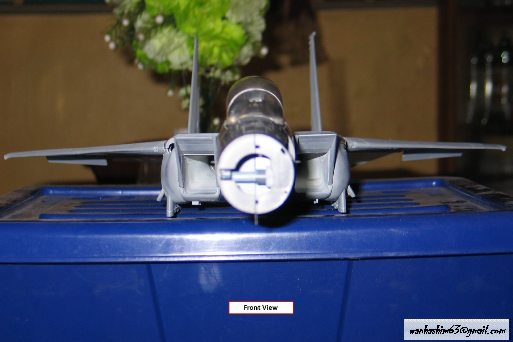 WIP 1/32 Tamiya F-15E Strike Eagle Mudhen-05-11