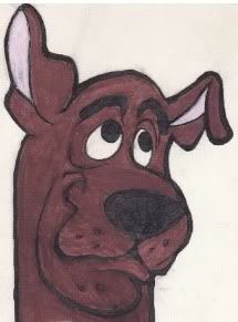 Snake Eyes Art Scooby-doo-1