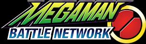 Megaman Collection EXE_Logo